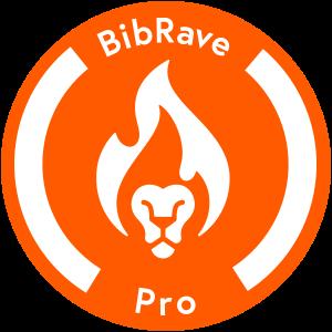 Running on Pixie Dust: BibRave